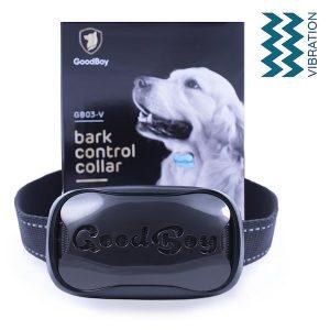 comprar collar antiladridos para perros pequeños