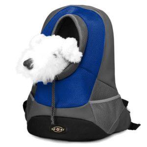 mochila transportin para perros amazon