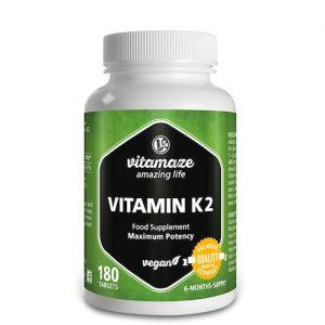 Vitamina K para Perros