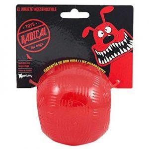 juguetes indestructibles para perros