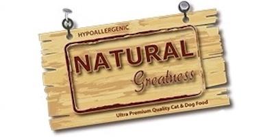pienso para perros marca natural greatness